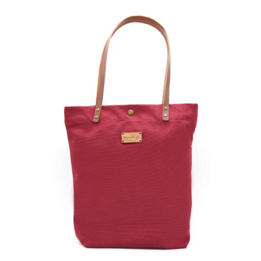 Bolso Tote Bag Mundaya Monochrome