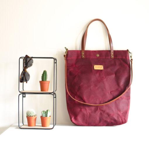 El bolso Alondra es perfecto para el día a día