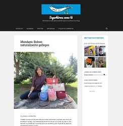 El blog sobre comercio ético Superhéroes como tú habla de Mundaya