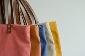 Bolso Tote Bag de Mundaya, la marca gallega de bolsos