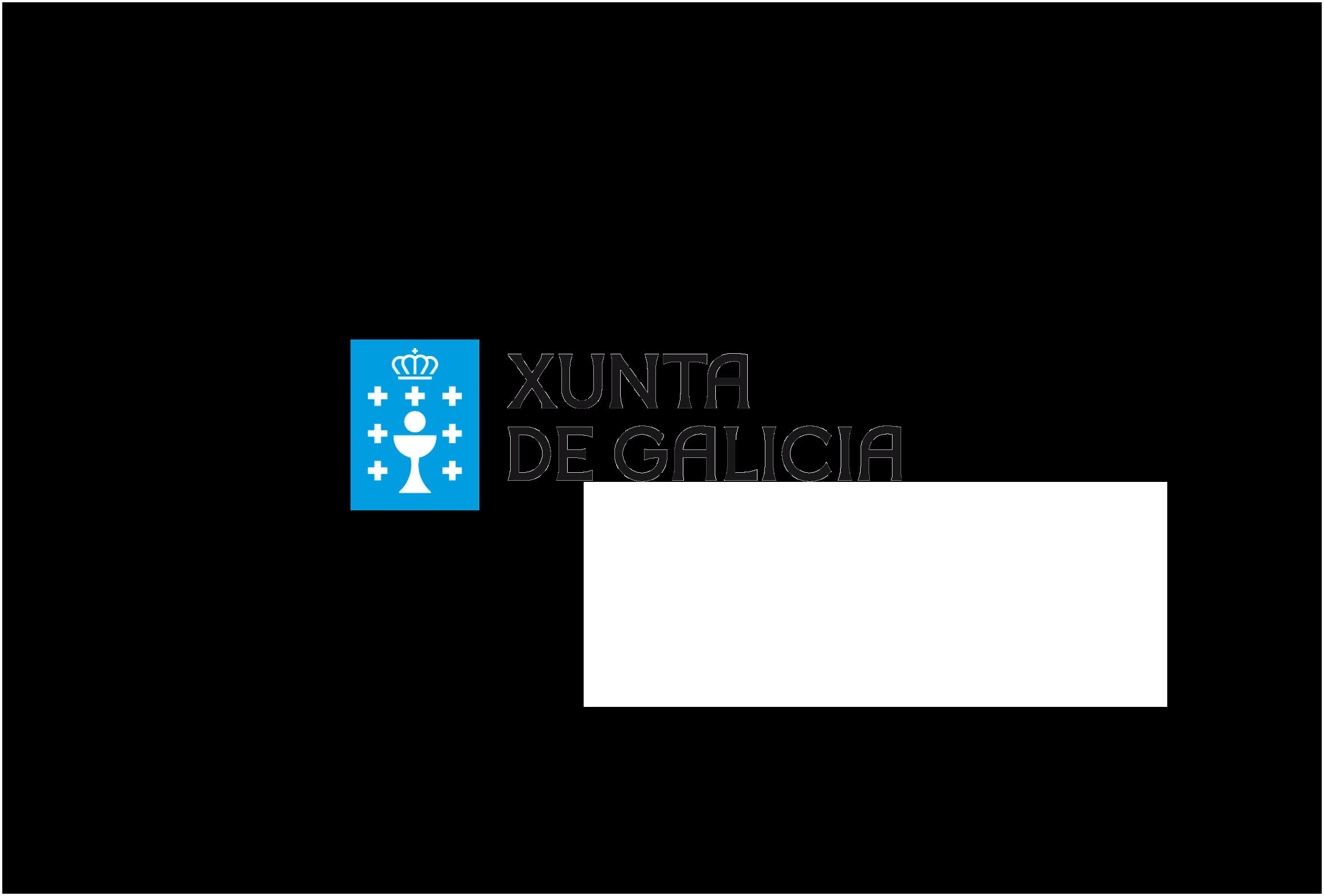 Proyecto cofinanciado Xunta de Galicia